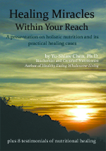 Healing Miracles Within Your Reach
